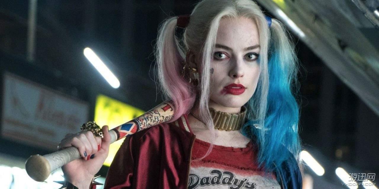 小丑女是哪部电影