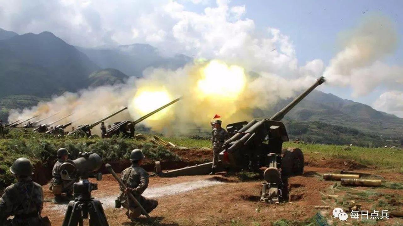 【推广】中国军队实力暴走 在这里我们轻松击败美日德!