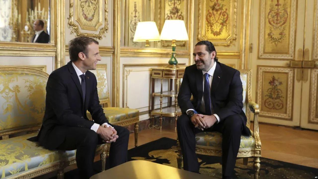 """靴子落地?黎巴嫩""""流浪""""在外的总理终于回家,这次,他将选择"""
