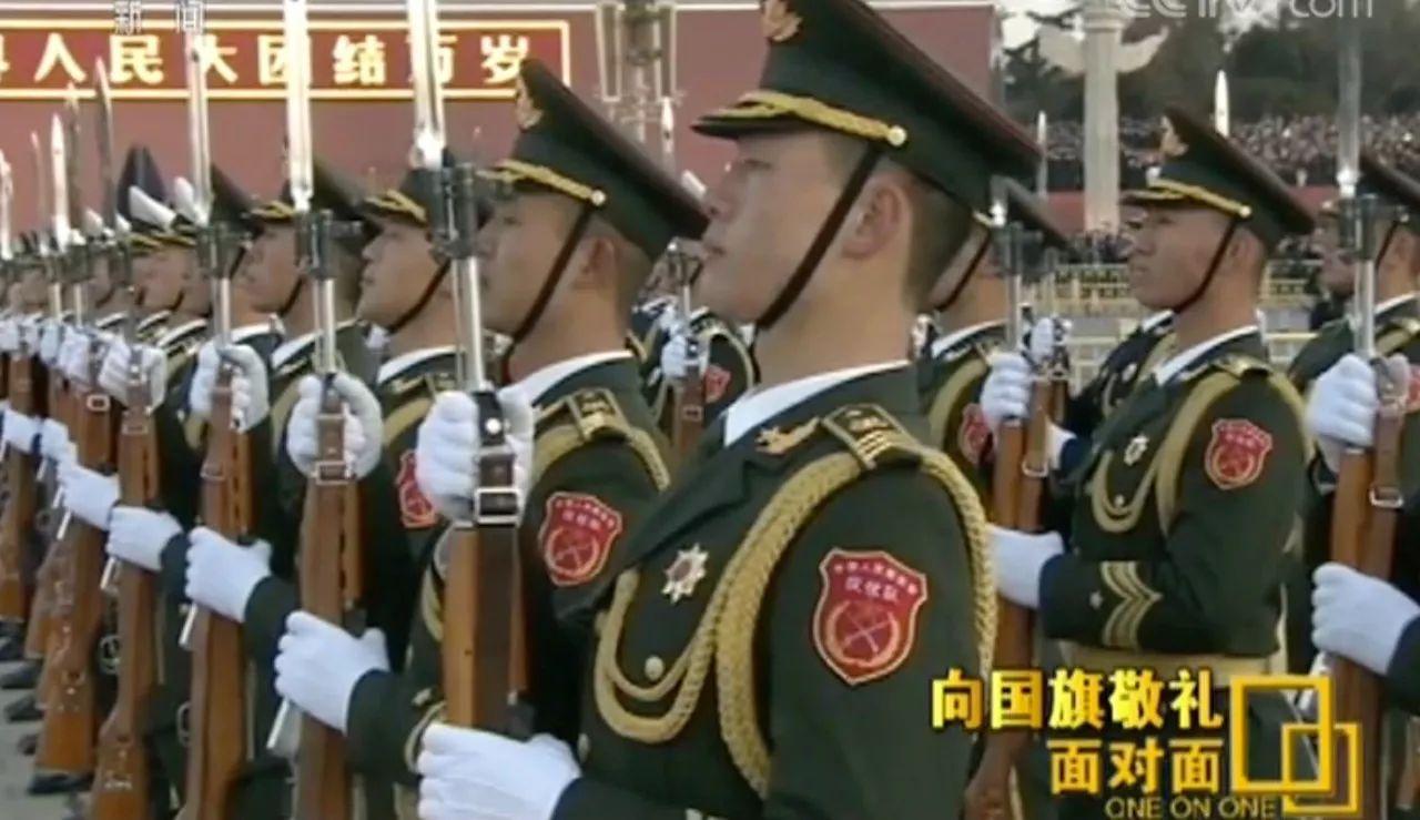 揭秘新升旗仪式背后:奏国歌与升国旗时间分秒不差暌违兜兜麽