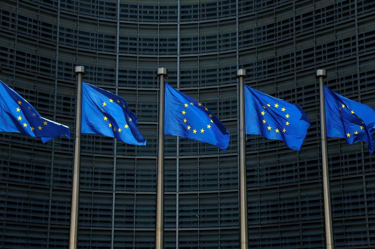 ▲位于比利时布鲁塞尔的欧盟总部(世贸组织官网)