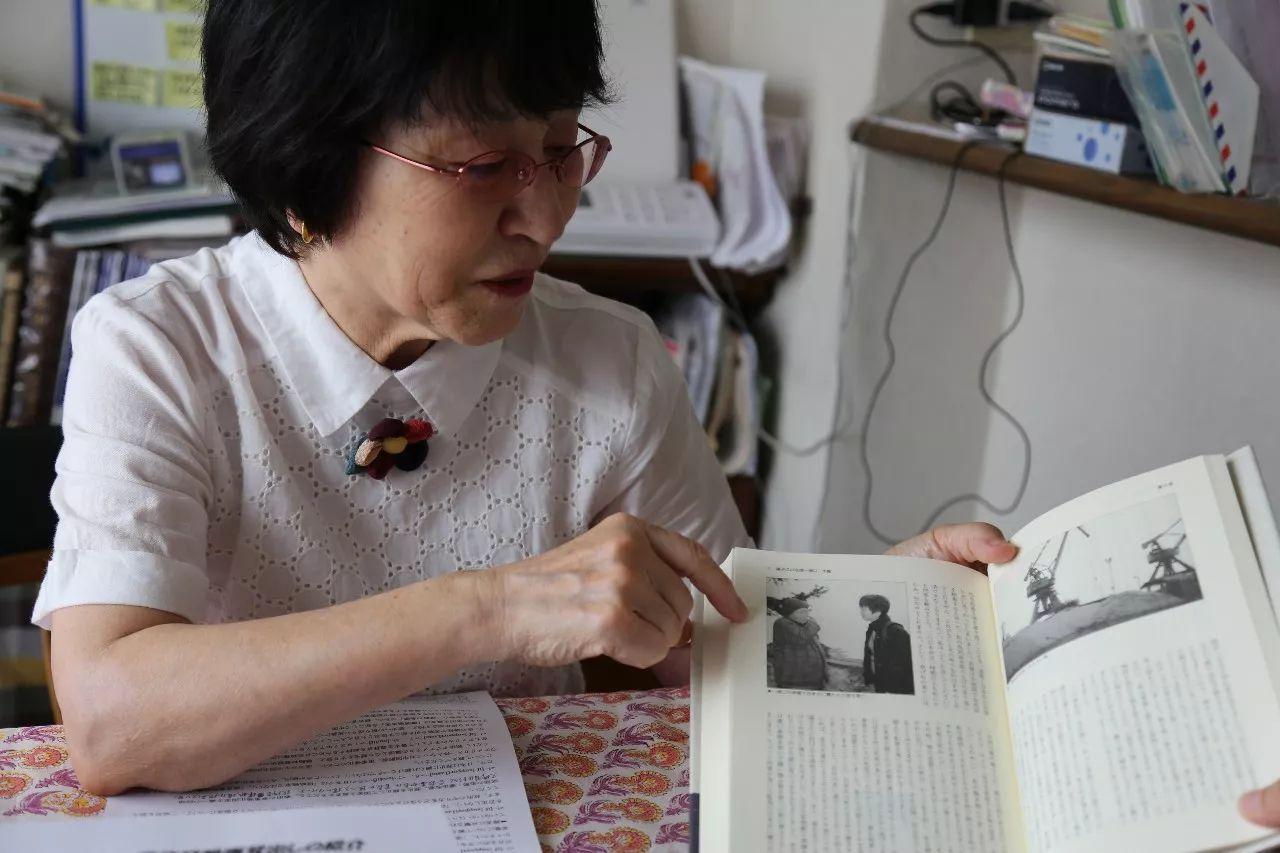 澳门永利注册:这个日本70岁老人为南京大屠杀留下数百小时证言