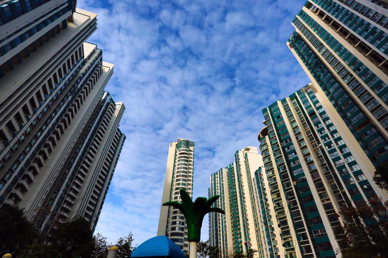 住建部召开部分城市房地产工作座谈会:楼市调控不力坚决问责