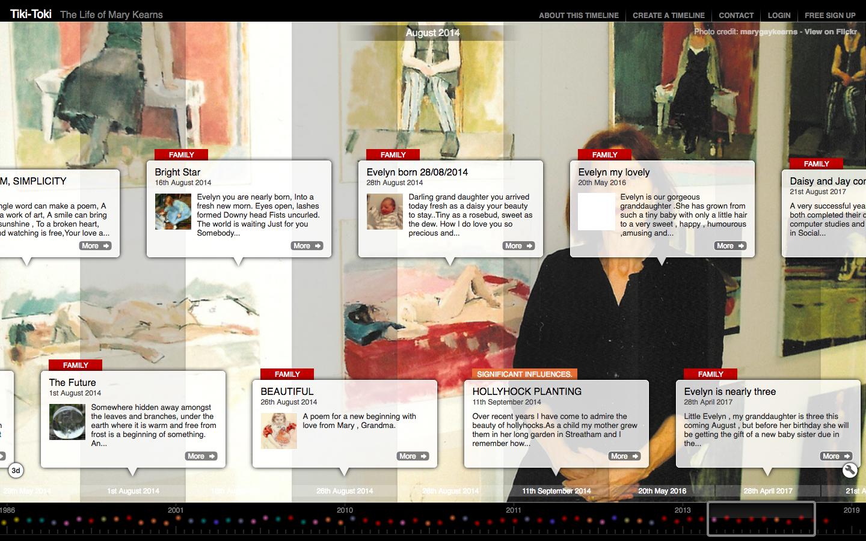 从timeline到moments,扎克伯格的野心是如何被消解的?