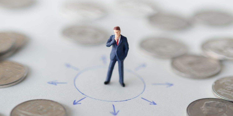 数字货币疯涨:远离主流金融重心的寂寥|数字货币|金融体
