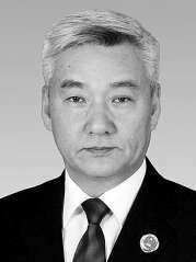 天津市人民检察院检察长 宫鸣