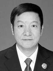 浙江省人民检察院检察长 贾宇