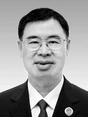 福建省人民检察院检察长 霍敏