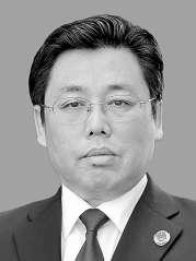 北京市人民检察院检察长 敬大力