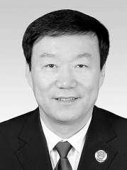 山西省人民检察院检察长 杨景海