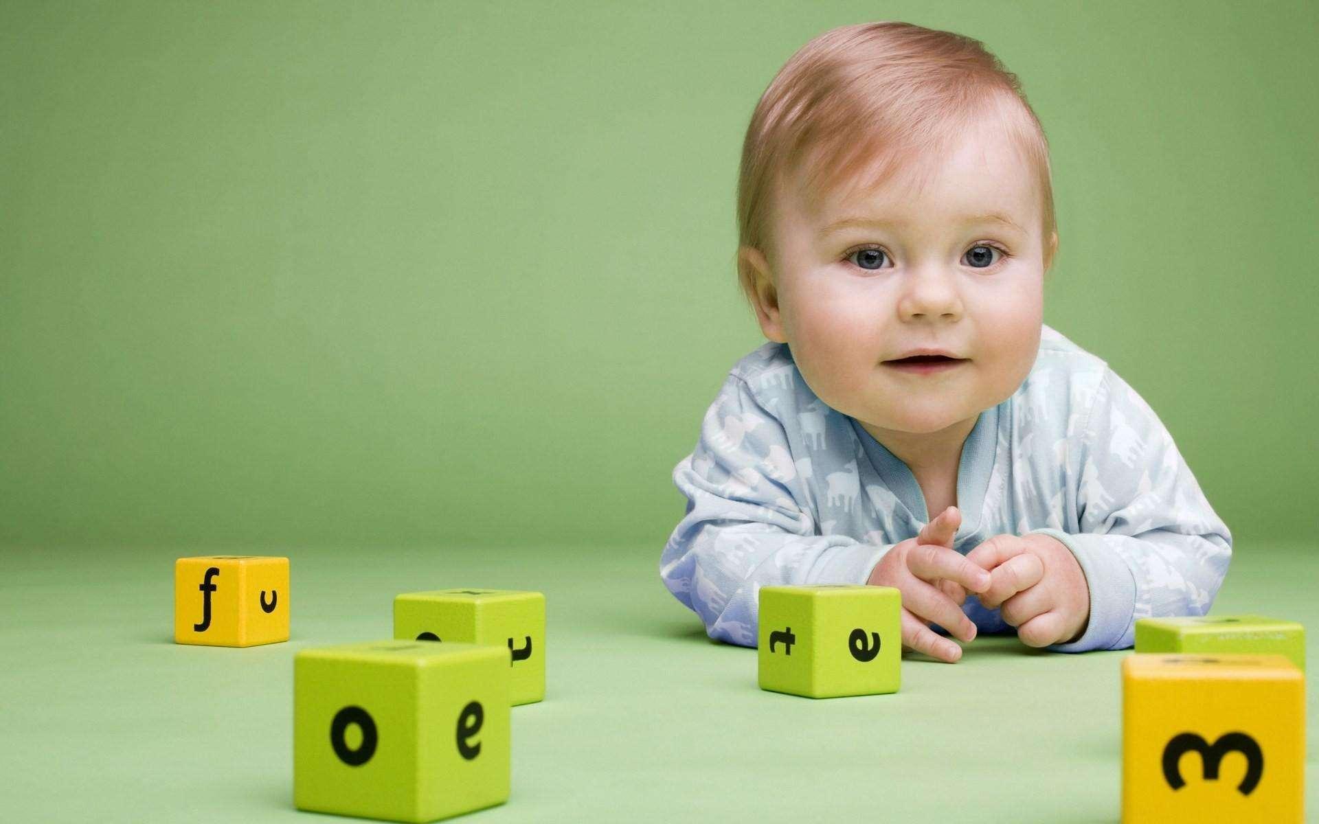3个月婴儿引产图片
