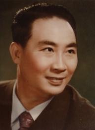 京劇表演藝術家張春孝。資料圖
