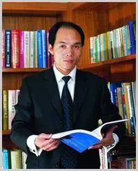 访北京桑德环保产业集团总裁文一波