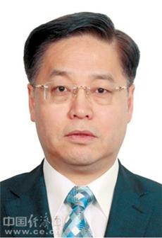 陈因任工信部总工程师 张峰不再担任(图/简历)