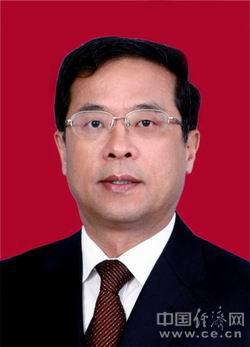 河北省十二届政协主席、副主席简历(主席叶冬松)
