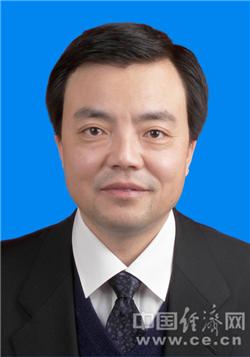 李宏亚  中国经济网 资料图