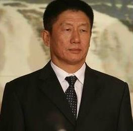 深圳市原市委常委、政法委书记蒋尊玉(资料图)
