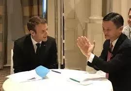 """捕鱼游戏技巧:马克龙访华把多个""""第一次""""给中国_想拿什么走?"""