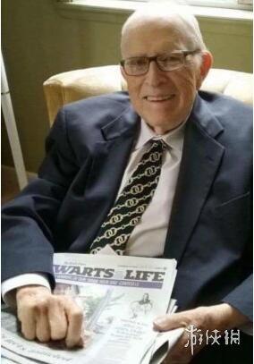 六合彩特码资讯《求生之路》Bill配音演员French先生去世!年享89岁