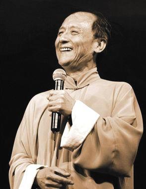 """教""""洋笑星""""学会中国式幽默的丁广泉走了"""