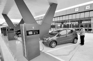 官员表态新能源车支持力度不减弱 补贴调