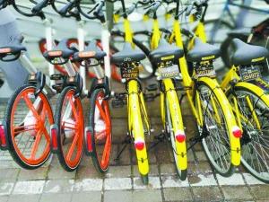 共享单车合并僵局