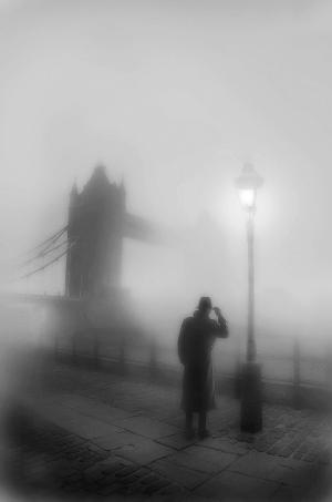伦敦为治理漫天雾霾付出了怎样的代价