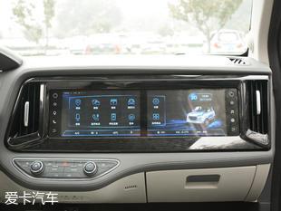 快被屏幕包围 三款贯穿式屏幕车型推荐