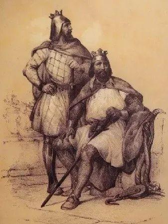 维京人为何能侵略欧洲两百年?