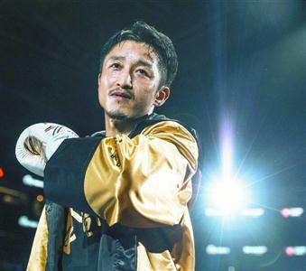 邹市明已出院静养 伤情待进一步评估拳击生涯前途未卜