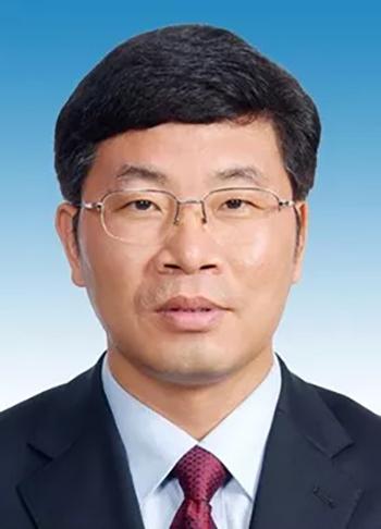 何树山 安徽省国资委官方网站 资料图