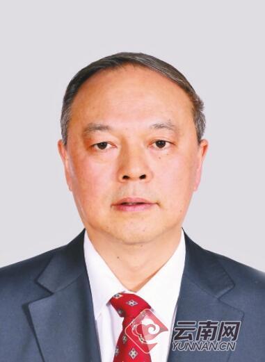 澳门永利网址:杨杰拟提名为云南省政府秘书长