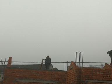 莫干山镇上仍有民宿正在建设 每经记者 叶晓丹 摄