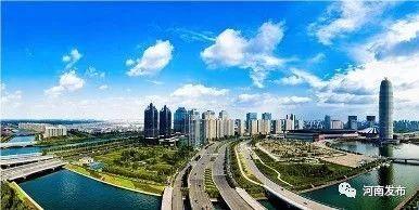 2018河南城镇人口_郑州市2017年大数据:总人口988万城镇人口713万