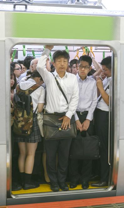 2017东京人口_《经济学人》2017全球安全城市指数,东京成为榜首!