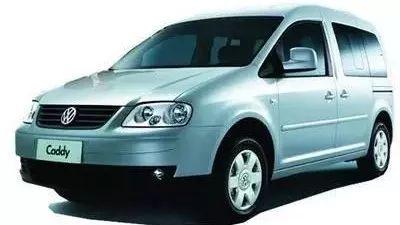 那些在中国只生产了一代的车