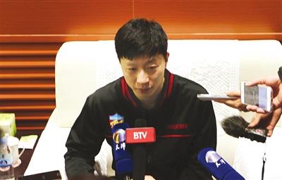 访权健乒乓球俱乐部马龙:再次到武清是一种缘惠州打保龄球地方图片