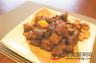 东莞这家时尚怀旧的新粤式餐厅 年轻人常来光顾撸一撸在线av影音先锋