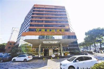 宁波这家曾接待柬埔寨亲王、邵逸夫等名人的宾馆悄然落幕!辉煌时曾是行业标杆,招人堪比选美……