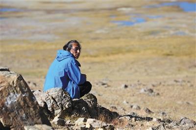 驢友劉銀川。去年10月23日,他逃票進入西藏羌塘無人區后,失聯至今。