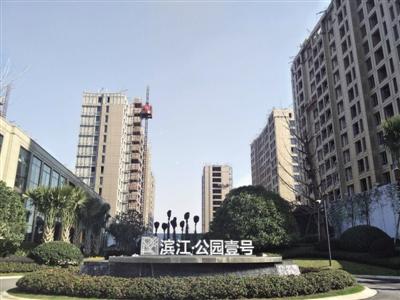 上海楼盘供应增加 龙湖和滨江还要做预售证困难