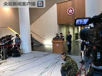 香港巴士车祸致多人死伤 林郑月娥:明下半旗致哀