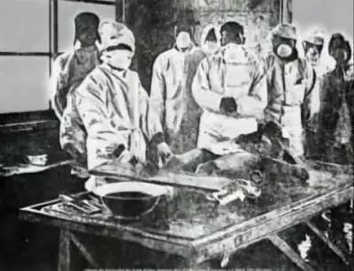 日军细菌战器具。陆培法摄 (图片起源:《国民日报海内版》2014年07月11日第06版)