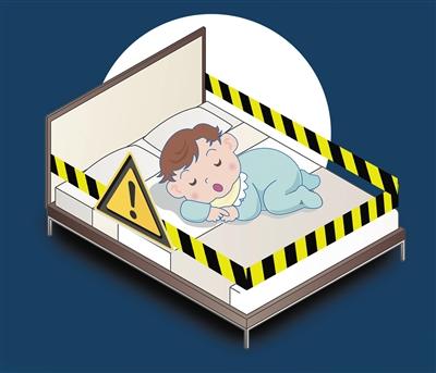 妙心召回儿童床护栏:存结构安全隐患 涉及超十万件