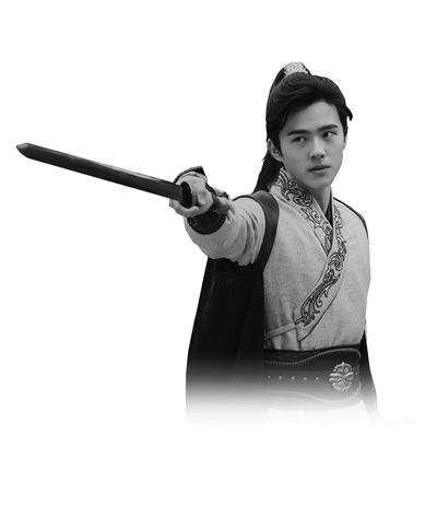 """《琅琊榜2》以""""千里勤王""""高燃收官"""