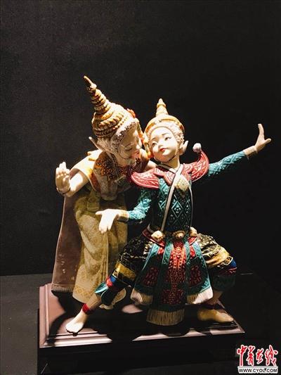 传统文化成为中国时尚产业新支点