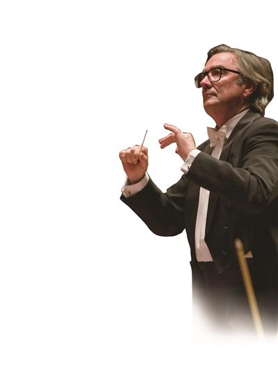 周五,最经典的歌剧陪您倒数新年