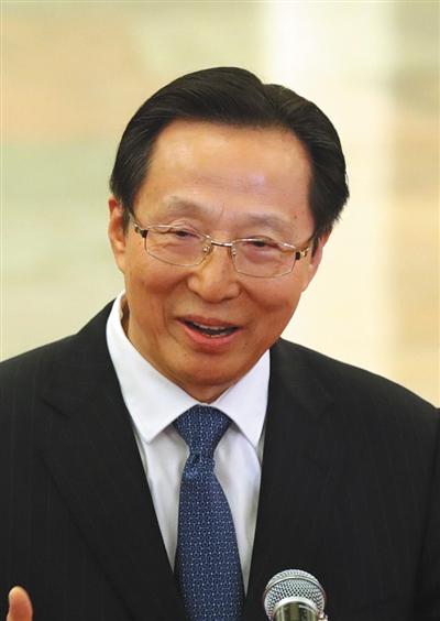农业部部长 韩长赋
