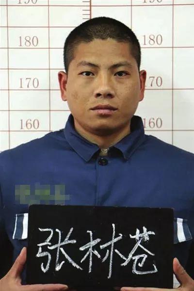 越狱8天被抓庭上扬言杀警 这个亡命徒是啥来头