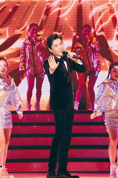 北京春晚连续五年蝉联全国收视冠军
